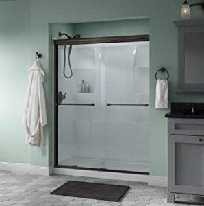Delta Shower Doors SD3172323 Windermere