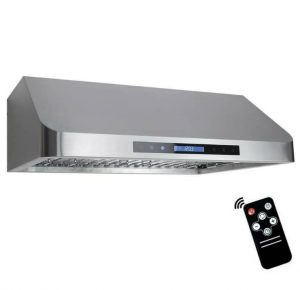 Cosmo COS-QS75 30 in. Under Cabinet Range Hood