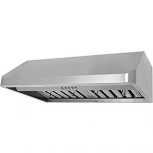 KOBE CHX2230SQB-1 Brillia 30-inch Under Cabinet