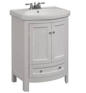 RunFine Vanity Bathroom Sink.