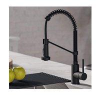 Kraus KPF 1610MB Bolden 18-Inch Commercial Kitchen Faucet