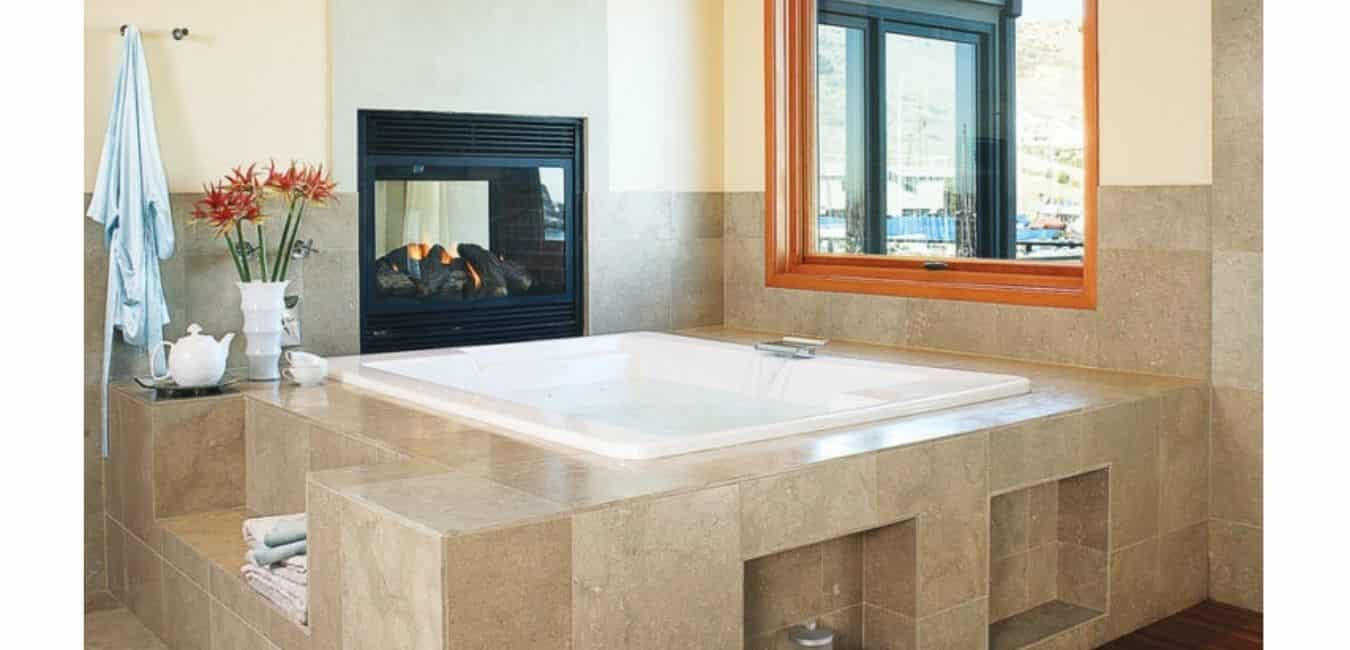 Safety Considerations For Alcove Soaking Tubs