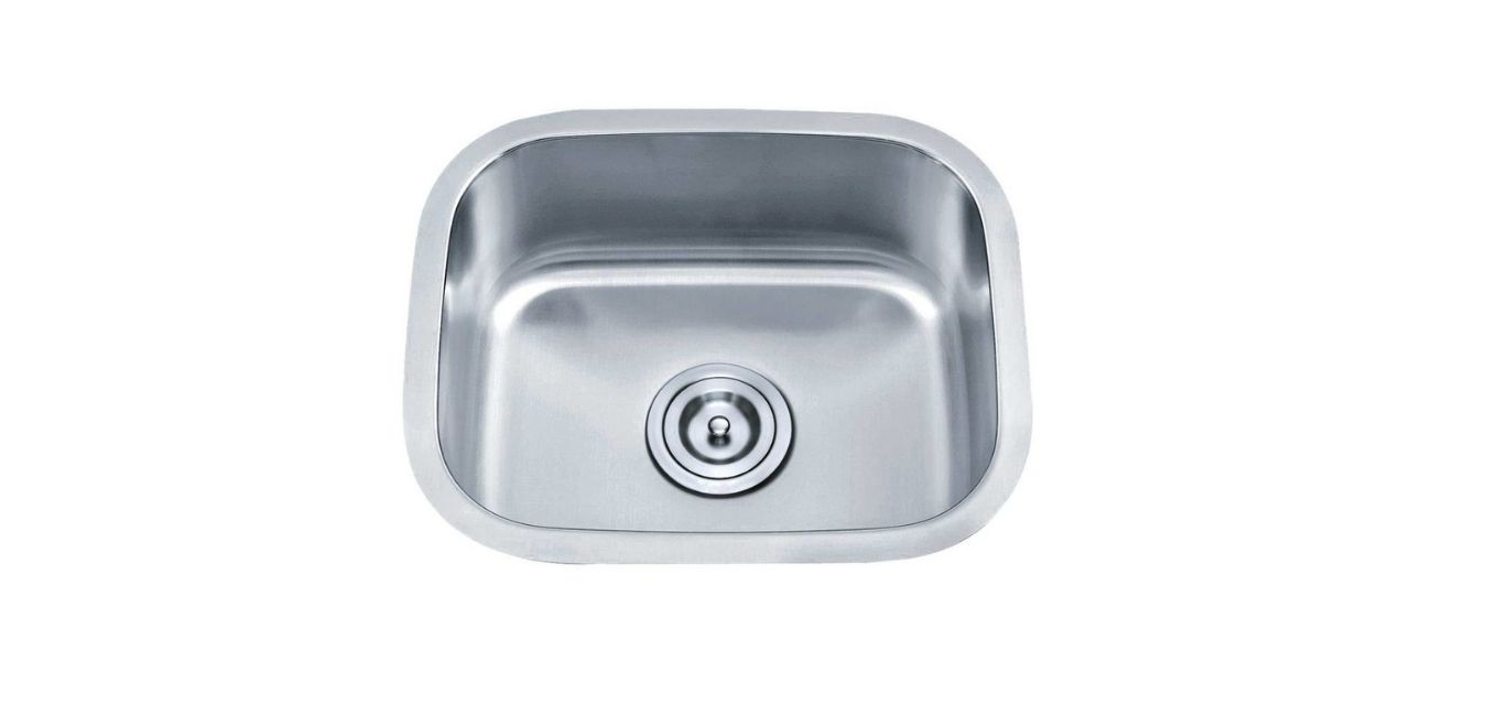 Single Basin
