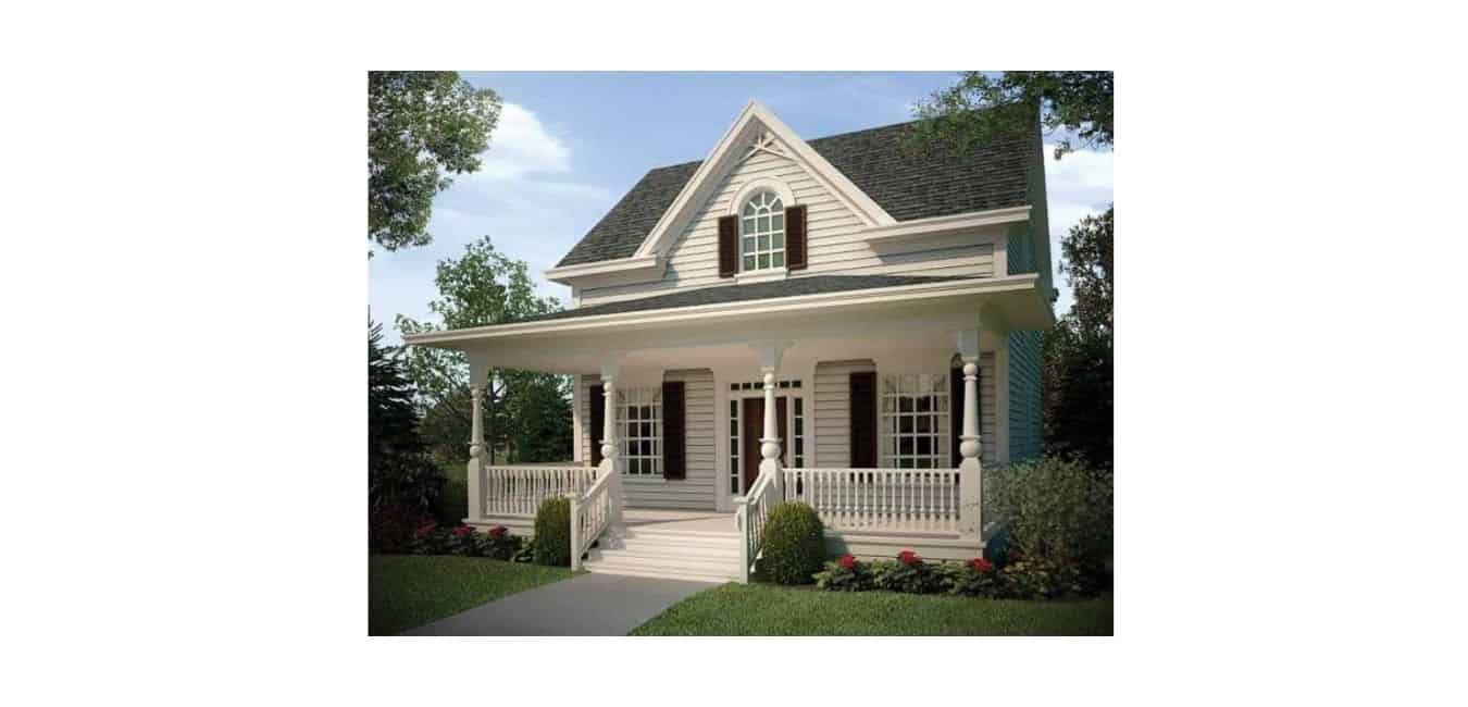 History of Bungalows