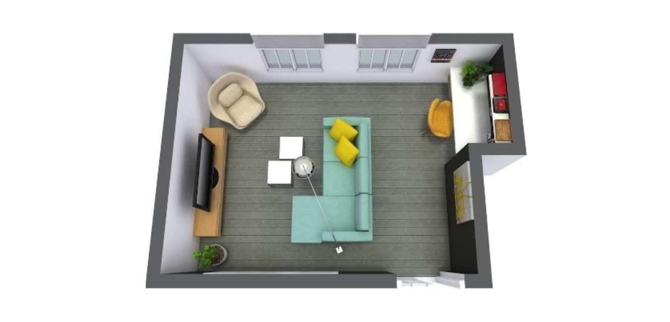 Make a Floor Plan