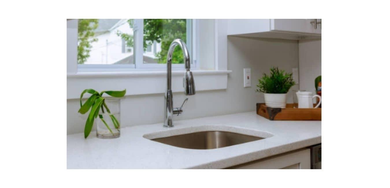 Smaller Sink