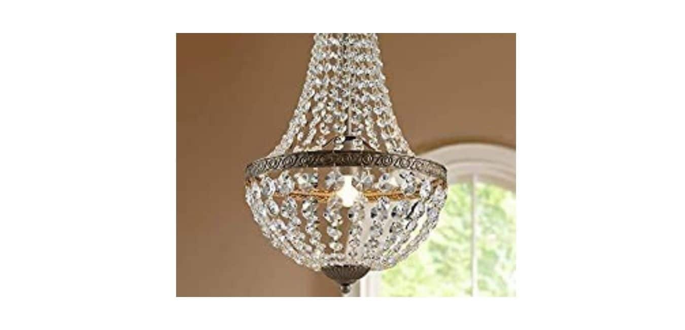 Chandeliers For Over A Bathtub