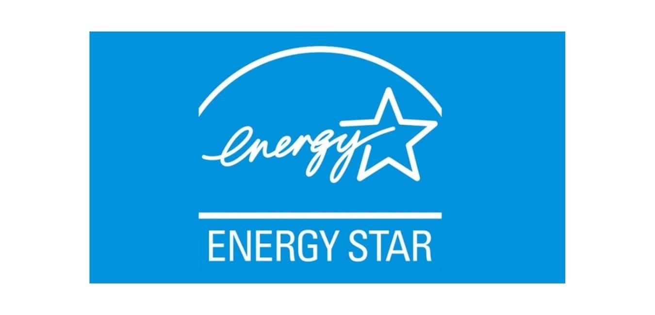 What is the energy star qualification